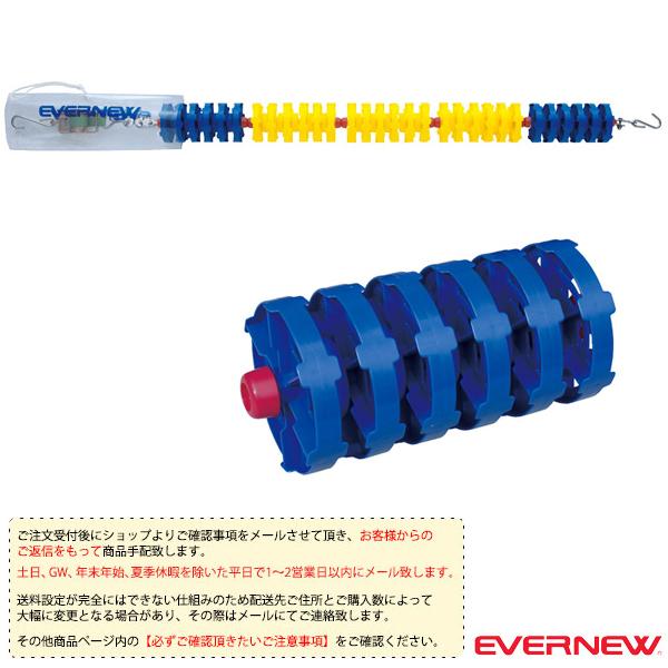 【水泳 設備・備品 エバニュー】[送料別途]コースロープ 11025/25m(EHB038)