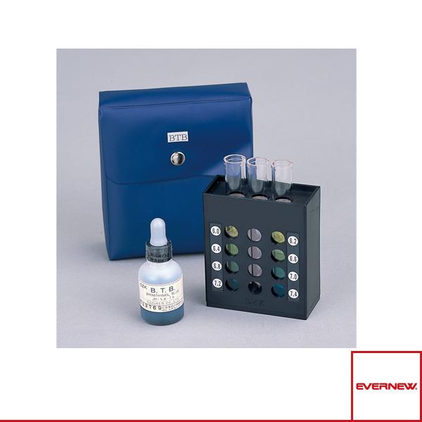 【水泳 設備・備品 エバニュー】簡易型PH測定器(EHB295)