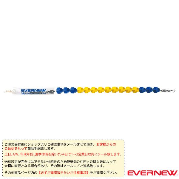 【水泳 設備・備品 エバニュー】[送料別途]コースロープ ES7525/25m(EHB325)