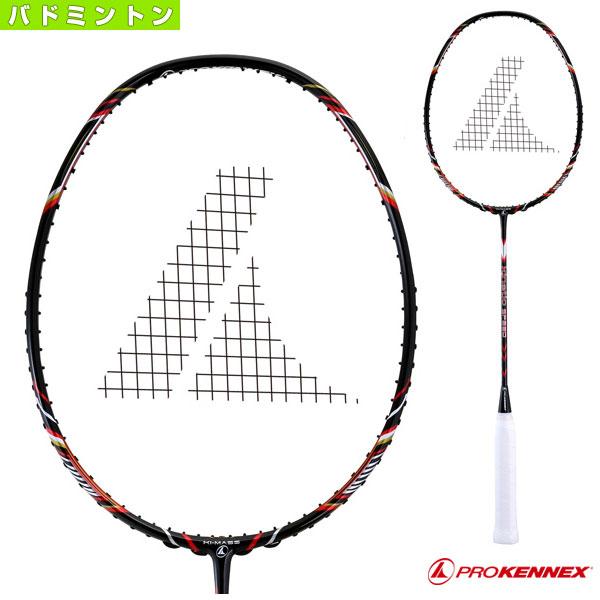 【バドミントン ラケット プロケネックス】 Kinetic Speed/キネティック スピード(CB-64252)