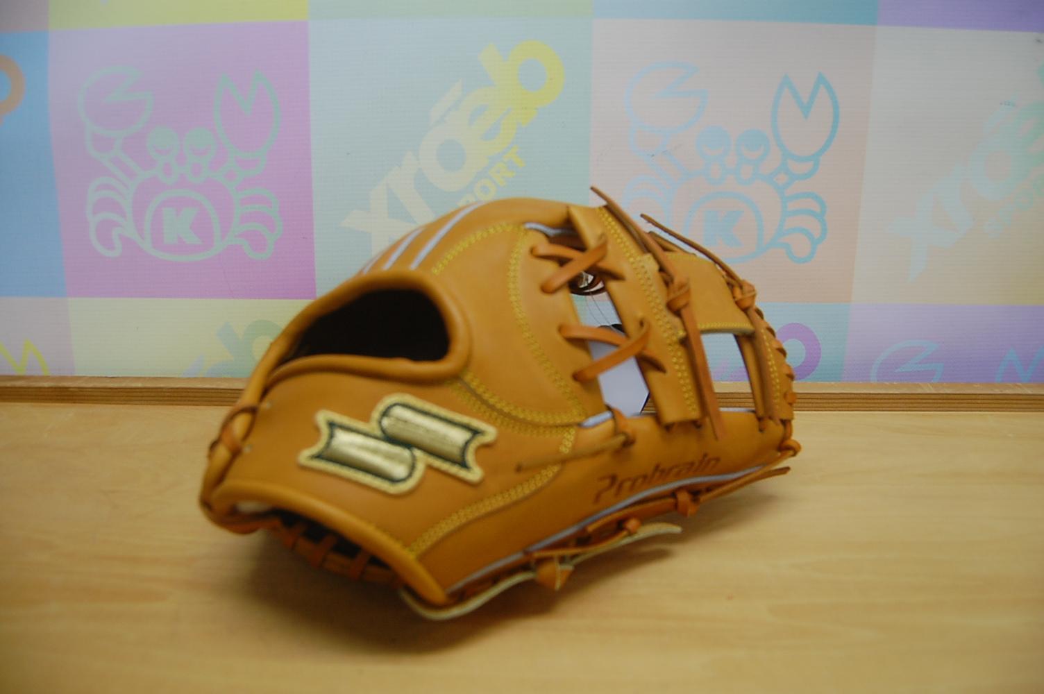 【SALE】SSK 硬式グラブ 内野手用 プロブレイン 硬式野球 高校野球 硬式グローブ エスエスケイ PHX76