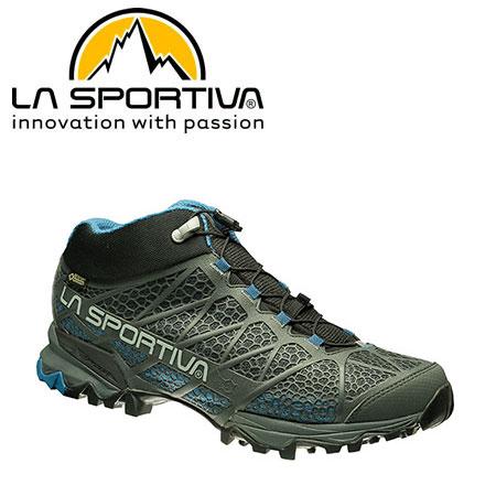 スポルティバ/シンセシス ゴアテックス サラウンド LA SPORTIVA/SYNTHESIS GTX SURROUND 登山靴・トレッキングシューズ・アウトドア/メンズ 14P-900600