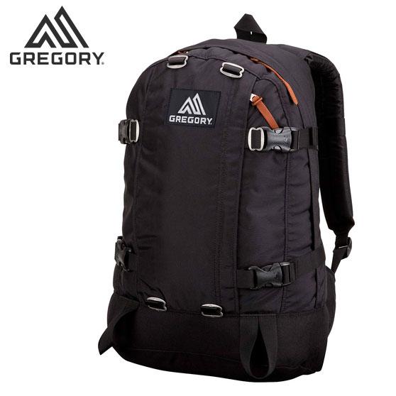 グレゴリー リュック オールデイ ブラック バックパック・リュックサック GREGORY/ALL DAY 65190