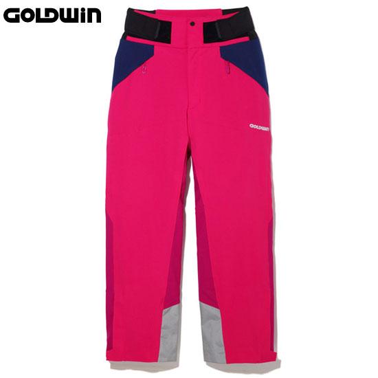 17-18モデル GOLDWIN/バローパンツ G31710P ゴールドウイン/スキーウェア スキーパンツ