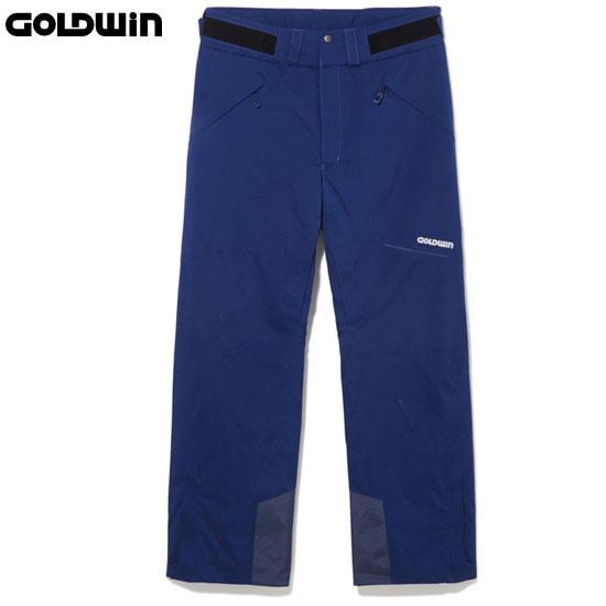 17-18【SALE】 GOLDWIN/ストリームパンツ G31713P ゴールドウイン/スキーウェア スキーパンツ