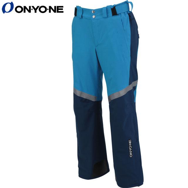 17-18モデルオンヨネ/ゲームパンツ (GAME PANTS) ONP90050-1 ONYONE/スキーウェア スキーパンツ