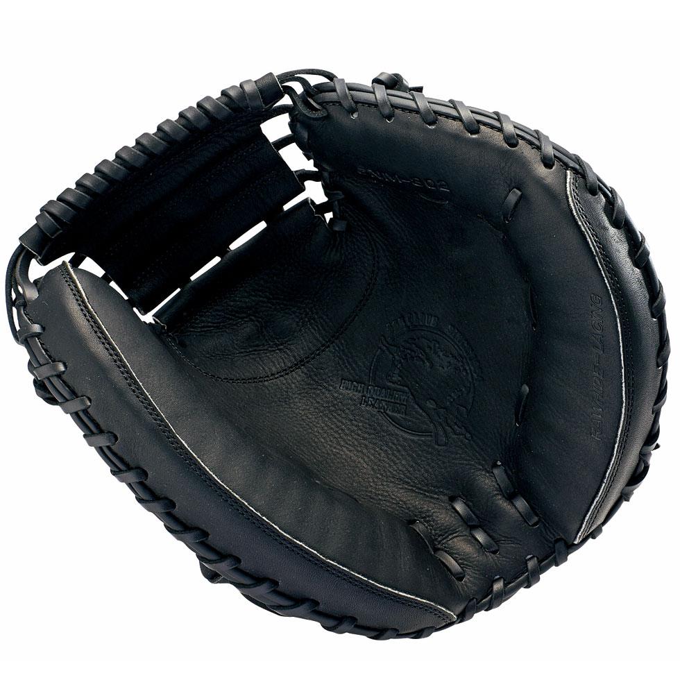 SSK エスエスケイ 軟式キャッチャーミット ゴッドナイン 捕手用(野球グローブ/軟式グローブ/中学・一般 大人)GNM802