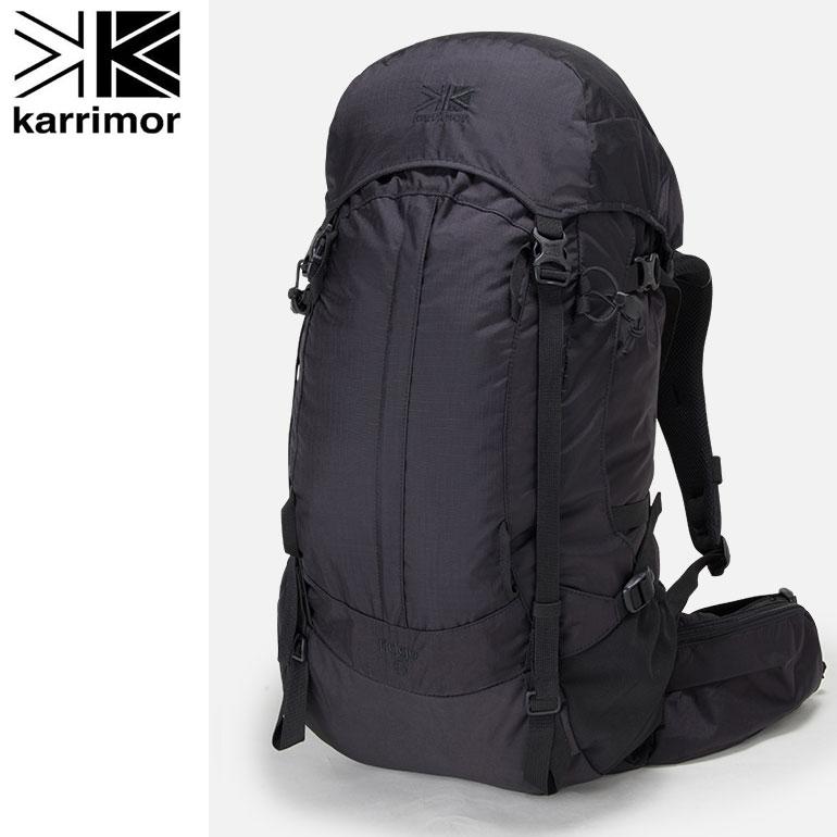 karrimor カリマー ridge30 type2 LTD リッジ30 タイプ2 リミテッド リッチブラック リュック ザック アウトドア