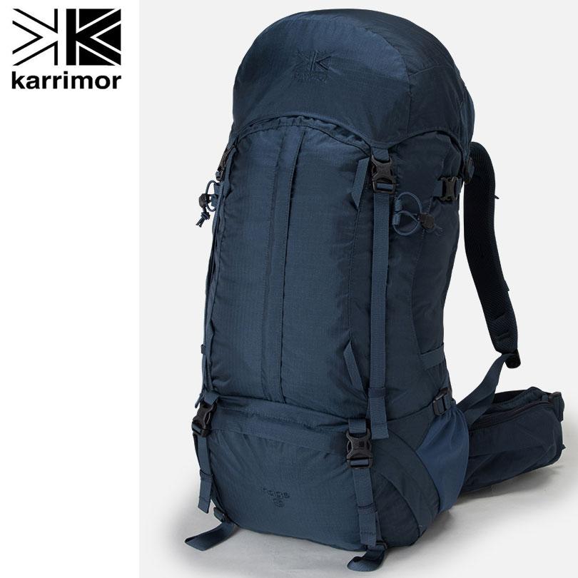 karrimor カリマー ridge40 type1 LTD リッジ40 タイプ1 リミテッド D.エアフォース リュック ザック アウトドア