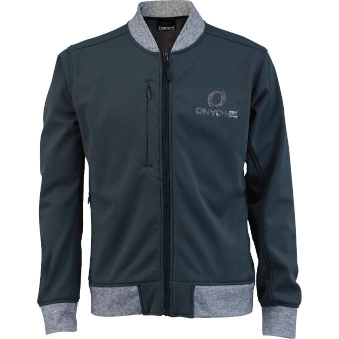 【SALE】18-19 オンヨネ ジュニア ボンディングジャケット 150サイズ スキーウェア ONJ71090