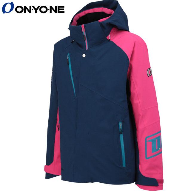 【SALE】17-18 オンヨネ アウタージャケット スキーウェア スキージャケット ONJ90040-2