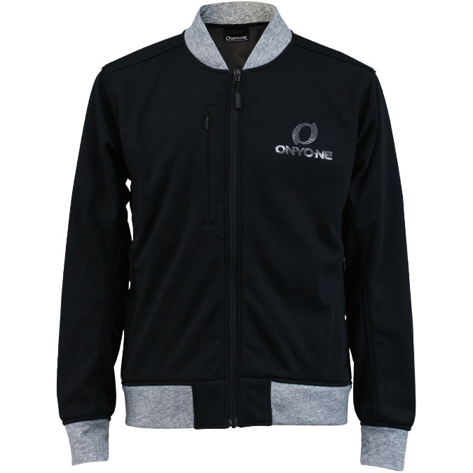 【SALE】18-19 オンヨネ ボンディングジャケット Lサイズ スキーウェア ONJ91090