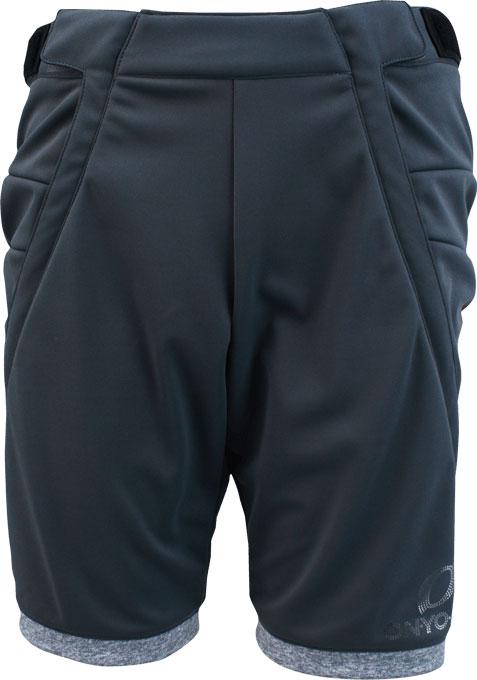 【SALE】18-19 オンヨネ ジュニア ショートパンツ 150サイズ スキーウェア ONP71091/セール品のため返品交換不可