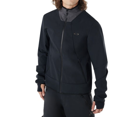 18-19 オークリー ミッドレイヤー ソフトシェル メンズ スキーウェア・スノーボードウェア OAKLEY 461620
