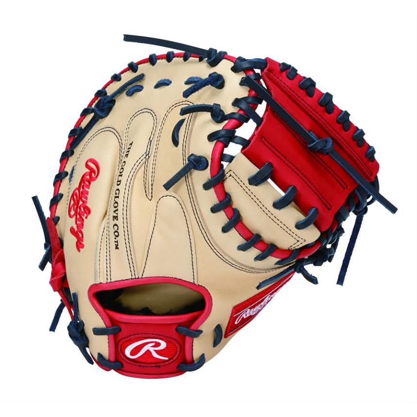 2020春夏 ローリングス 一般軟式 キャッチャーミット HOH メジャースタイル 軟式野球 GRXHM2AC-CAMSC