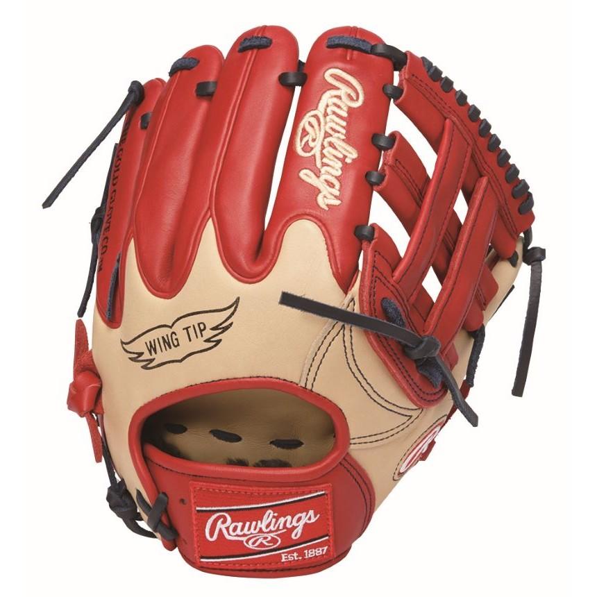 2020春夏 ローリングス 一般軟式グラブ HOH メジャースタイル 内野手用 軟式野球 グローブ GRXHMN62W-CAMSC