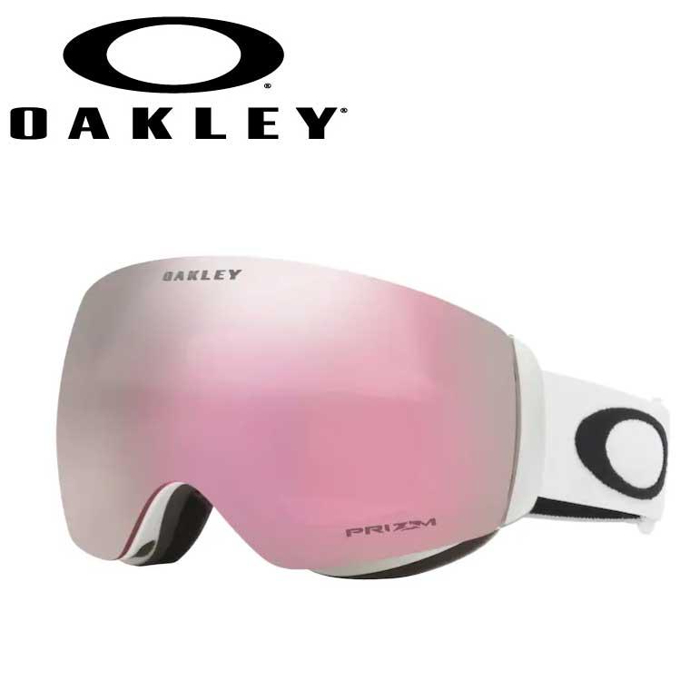 19-20 オークリー フライトデッキ XM ゴーグル スキー スノーボード OO7064-48
