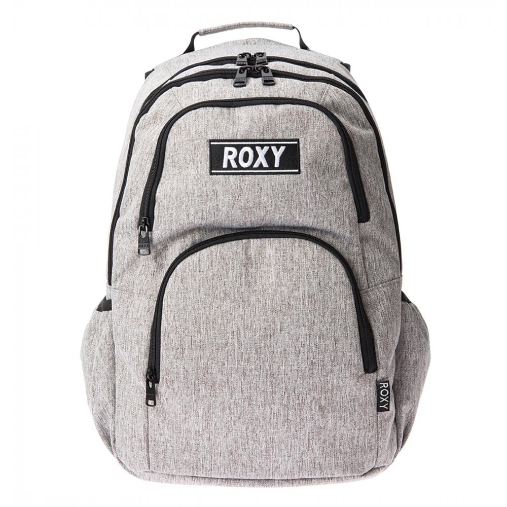 ROXY ロキシー GO OUT バックパック 25L リュック・バッグ RBG201308 GRYwOX8n0kP