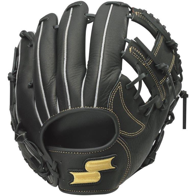 エスエスケイ SSK 一般軟式グラブ オールラウンド用 ソフトボール兼用 軟式野球 WDG1125-90