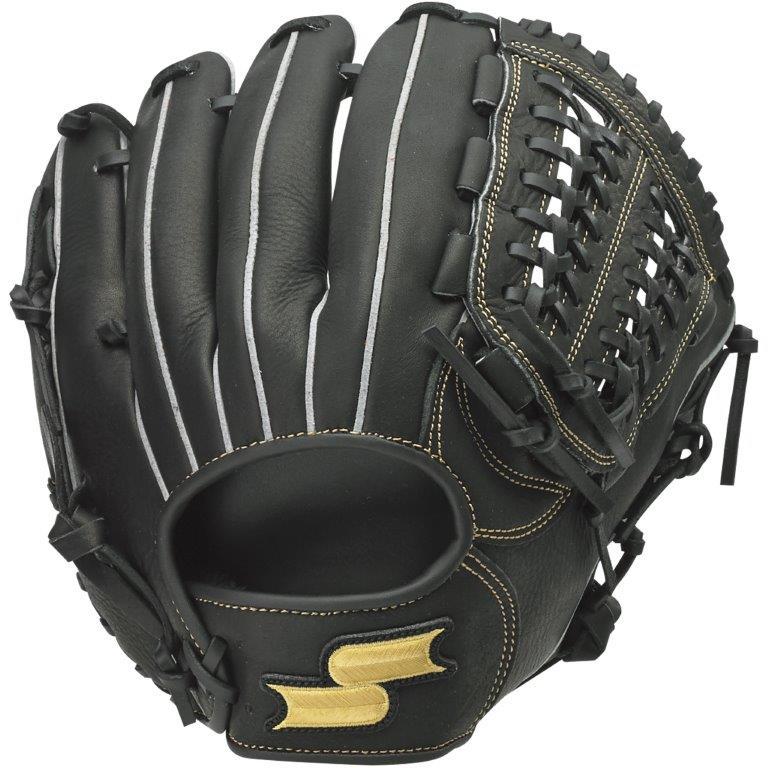 エスエスケイ SSK 一般軟式グラブ オールラウンド用 ソフトボール兼用 軟式野球 WDG1150-90