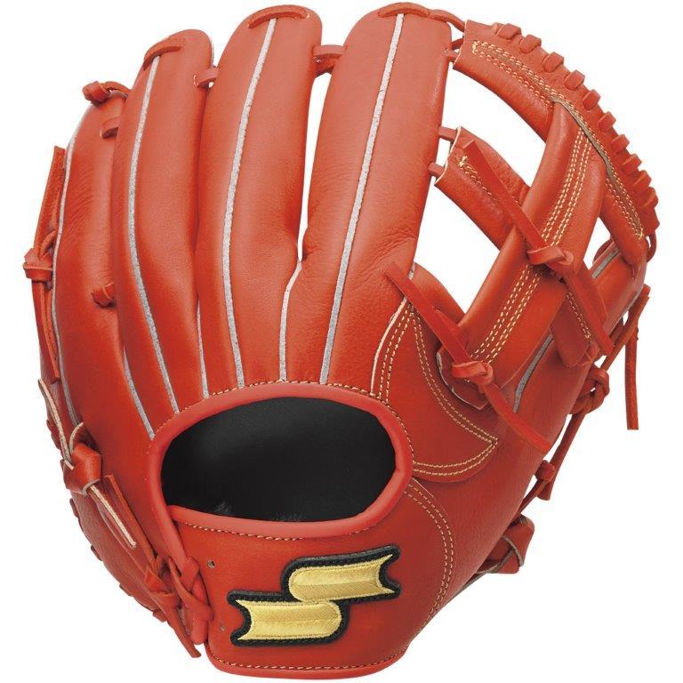 エスエスケイ SSK 一般軟式グラブ オールラウンド用 ソフトボール兼用 軟式野球 WDG1175-33