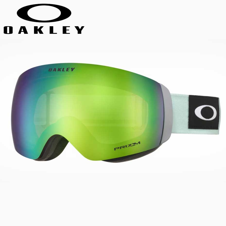 19-20 オークリー フライトデッキ XM ゴーグル スキー スノーボード OO7064-7900