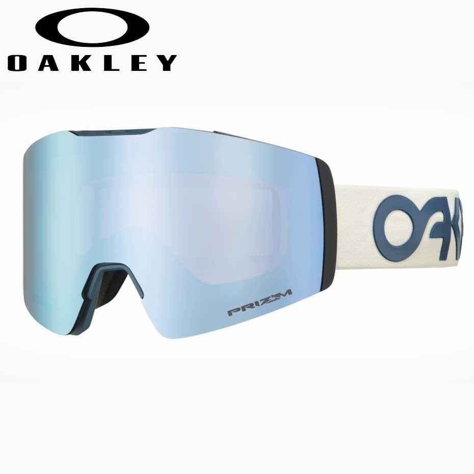 19-20 オークリー フォールライン XM ゴーグル スキー スノーボード OO7103-0100