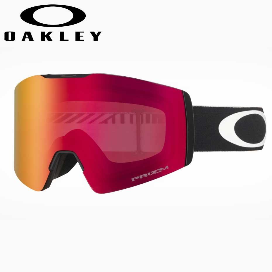 19-20 オークリー フォールライン XM ゴーグル スキー スノーボード OO7103-0500