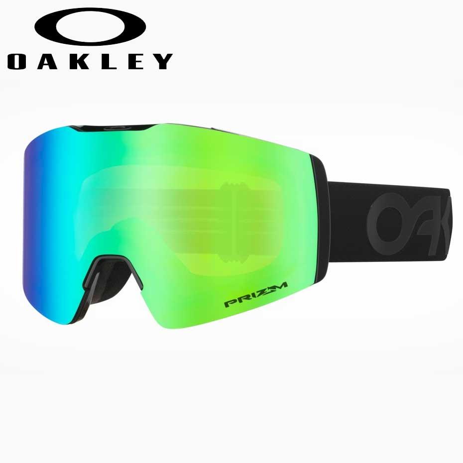 19-20 オークリー フォールライン XM ゴーグル スキー スノーボード OO7103-0800