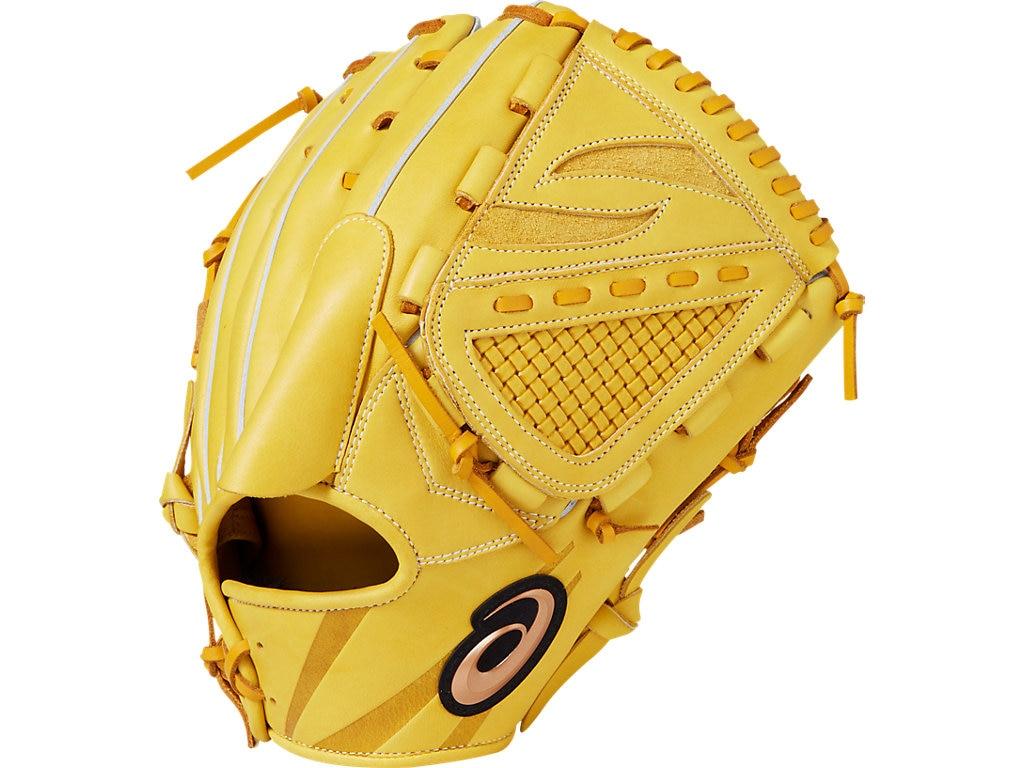 アシックス 一般軟式グラブ ディーグロウ 投手用 右投げ 軟式野球 3121A209