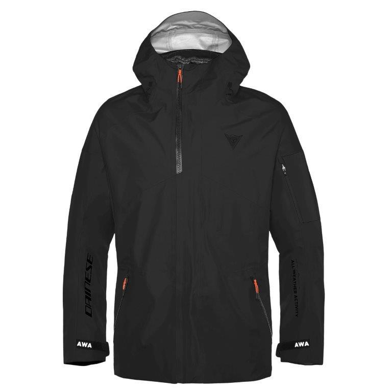 Dainese ダイネーゼ AWA TECH SHELL メンズ スキーウェア ジャケット 4749471 /お取り寄せ商品D