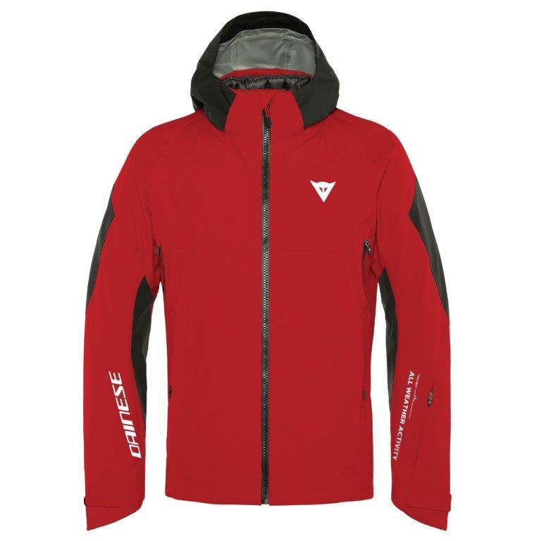 Dainese ダイネーゼ AWA TECH RC メンズ スキーウェア ジャケット 4749487 /お取り寄せ商品D