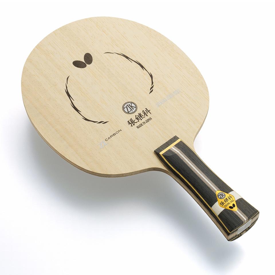 ★ポイント10倍★ バタフライ Butterfly 卓球ラケット 張継科 ZLC 36551 FL