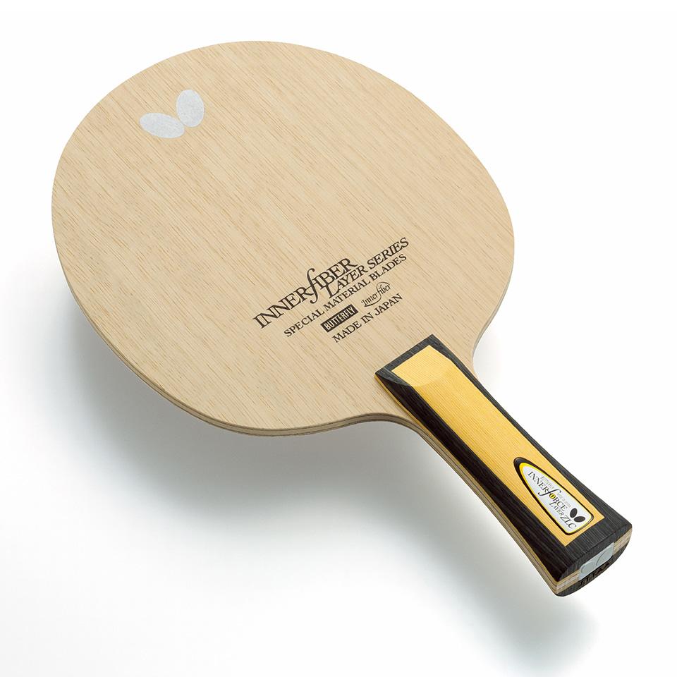 ★ポイント10倍★ バタフライ Butterfly 卓球ラケット インナーフォース レイヤー ZLC 36681 FL