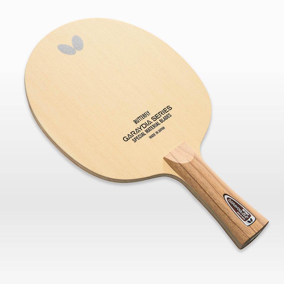 ★ポイント10倍★ バタフライ Butterfly 卓球ラケット ガレイディア ZLC 36724 ST