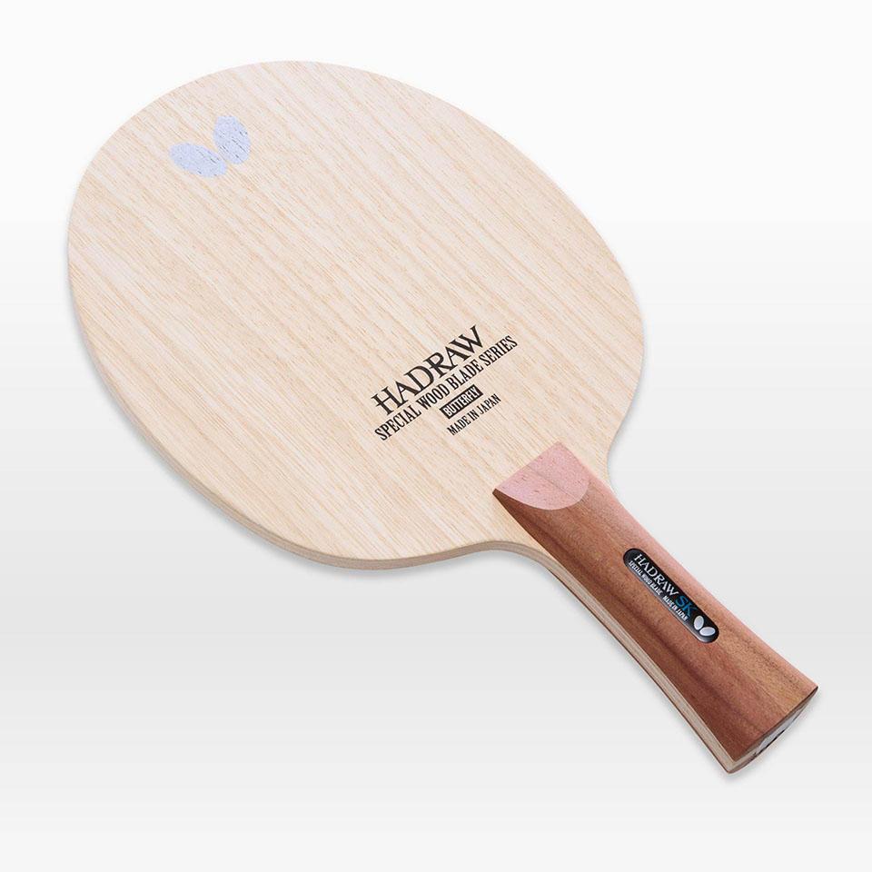 ★ポイント10倍★ バタフライ Butterfly 卓球ラケット ハッドロウSK 36764 ST