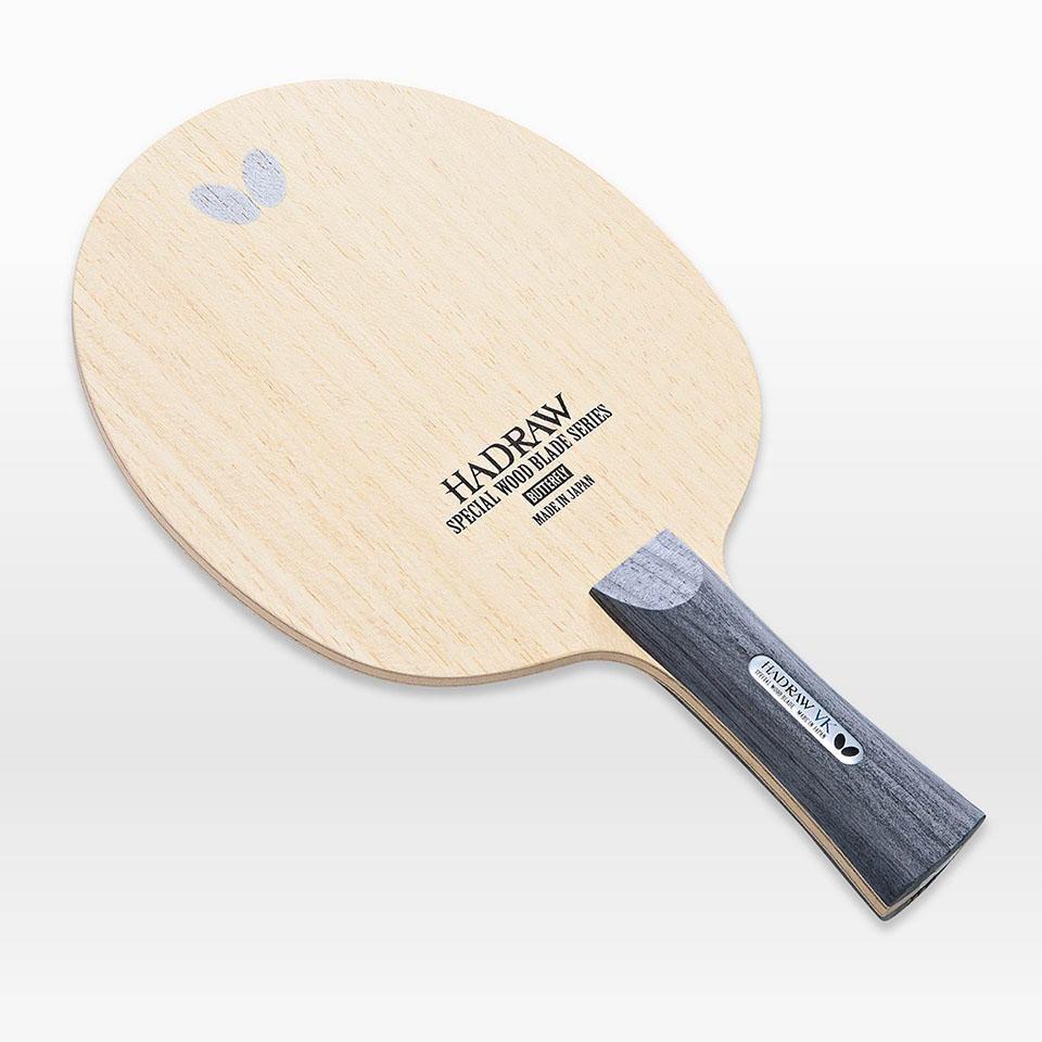 ★ポイント10倍★ バタフライ Butterfly 卓球ラケット ハッドロウVK 36781 FL