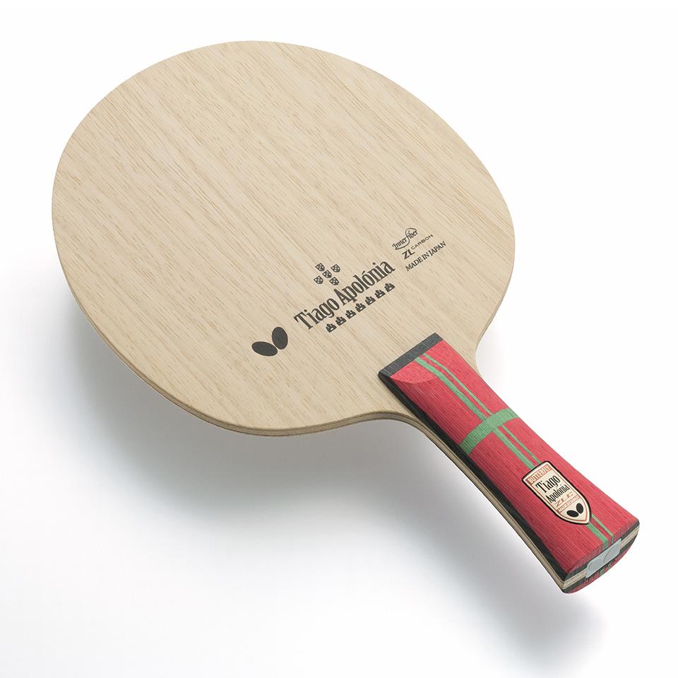 ★ポイント10倍★ バタフライ Butterfly 卓球ラケット アポロニア ZLC 36834 ST