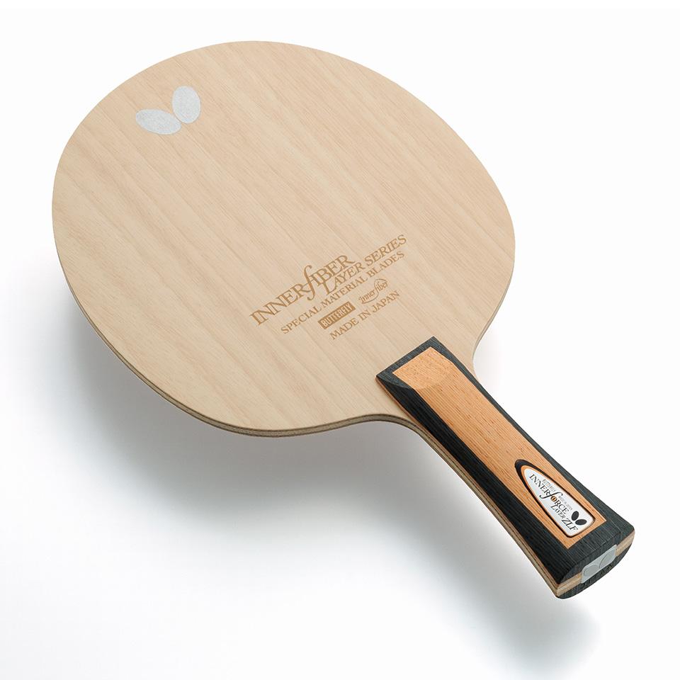★ポイント10倍★ バタフライ Butterfly 卓球ラケット インナーフォース レイヤー ZLF 36854 ST