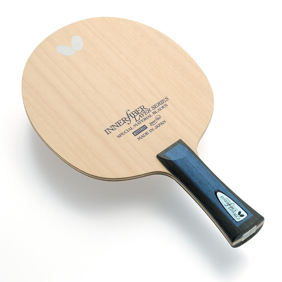 ★ポイント10倍★ バタフライ Butterfly 卓球ラケット インナーフォース レイヤー ALC.S 36864 ST