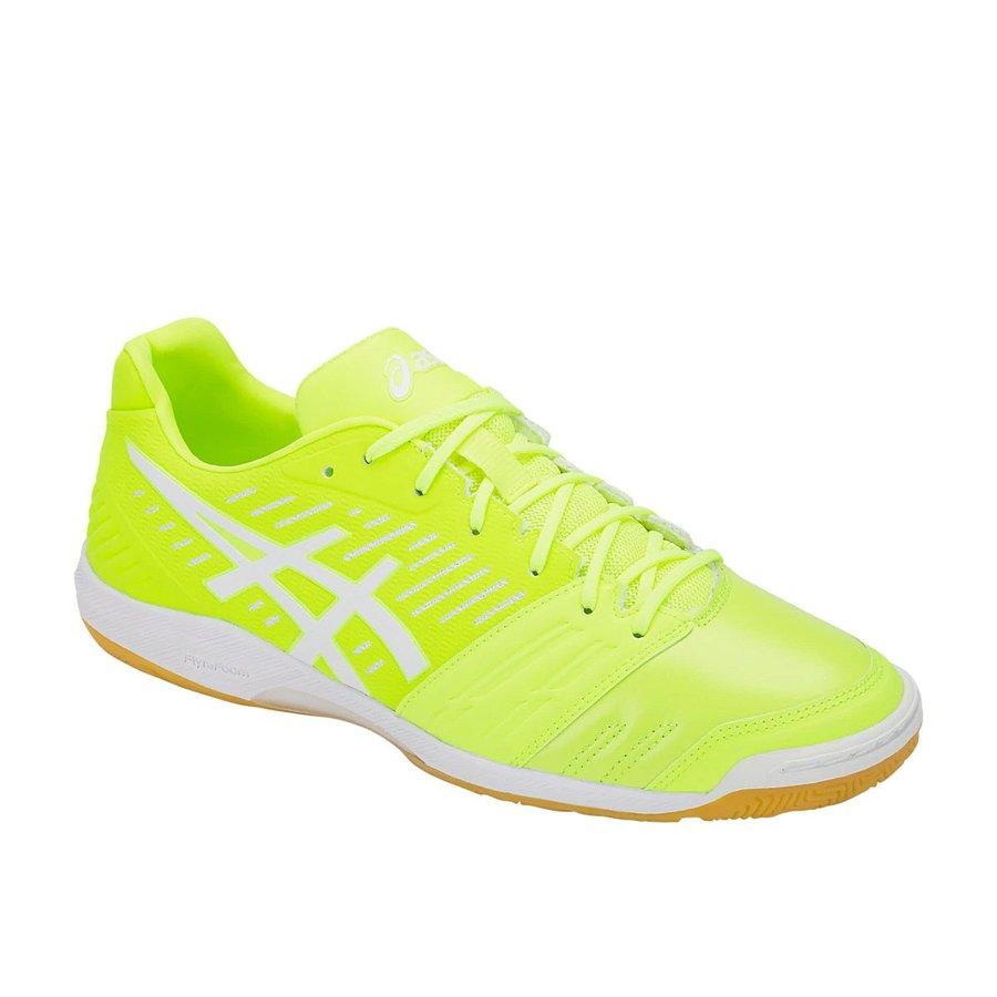 ASICS soccer futsal training shoes DESTAQUE FF 1111A005 750
