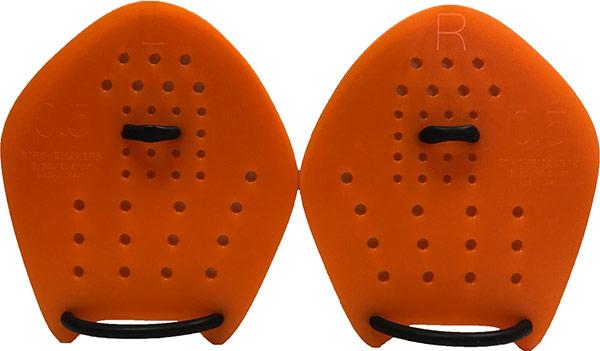 MADE IN JAPAN 自信のクオリティ P5倍+5%OFFクーポン ソルテック 日本製 #0.5オレンジ 水泳練習用 ストロークメーカー 激安超特価 2013020-ORG 激安格安割引情報満載