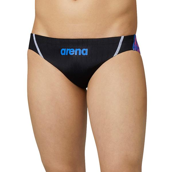 ◎◆20年春夏 アリーナ メンズ競泳水着 FINA承認 ARN-0047M BKBU