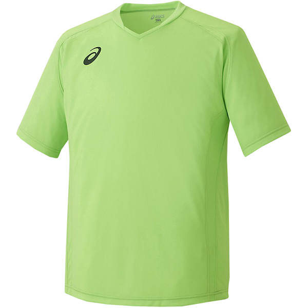 P5倍+10%OFFクーポン アシックス ASICS サッカー トレーニング プラクティス シャツ ウェア 72 安い HS 大特価 XS1140 ゲーム