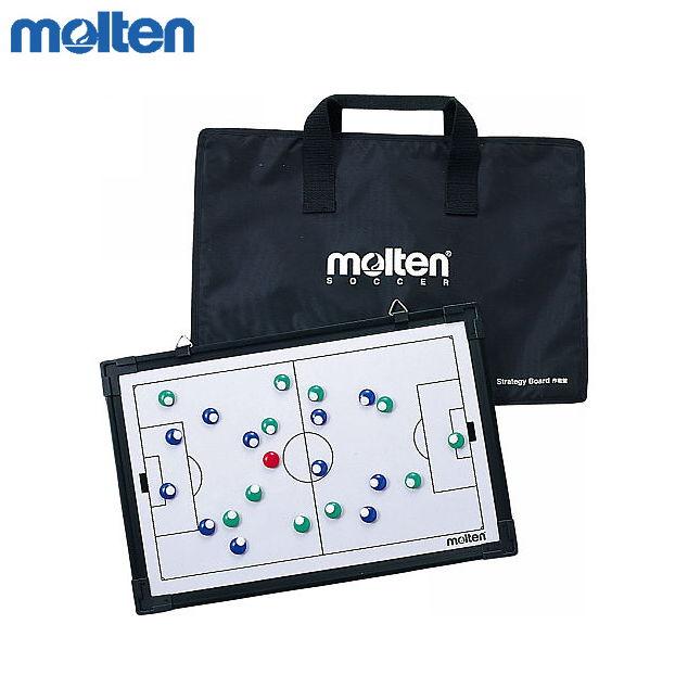 サッカー 作戦盤 作戦ボード モルテン 備品 MSBF