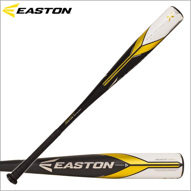 イーストン 一般軟式用バット GHOST X RE-ACT M号対応 【EASTON2018】 NA18GHX