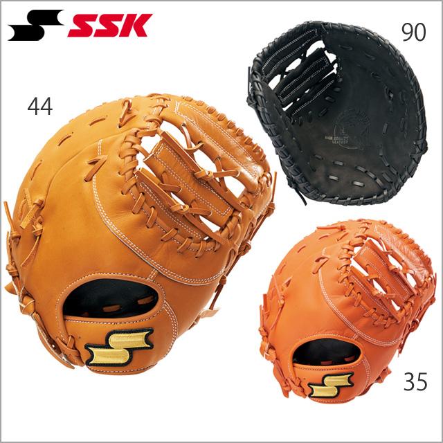 SSK/エスエスケイ 少年軟式グラブ グローブ ファーストミット スーパーソフト 【少年軟式一塁手】 SSJF183