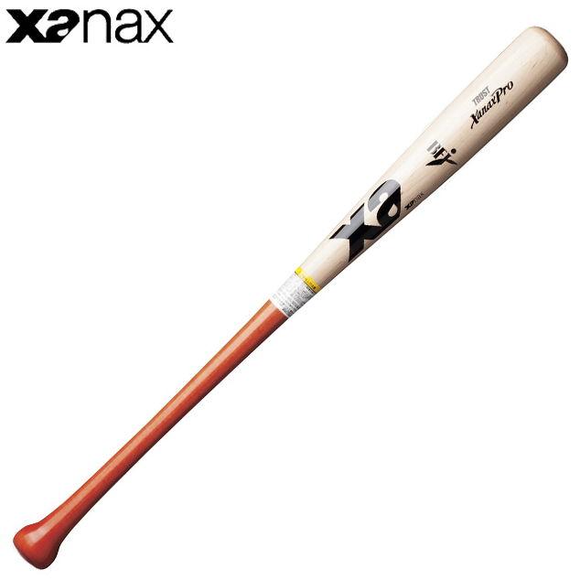 ザナックス 硬式木製バット XANAX PRO ザナックスプロ 杉山翔大選手型 BHB-1629