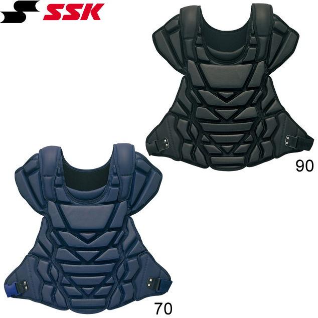 【エスエスケイ SSK】 野球 硬式用プロテクター CKP1700