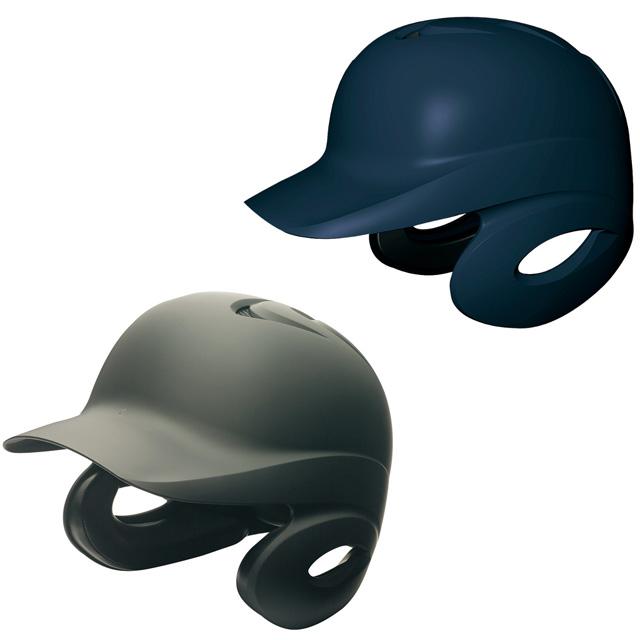 20%OFF!</FONT【野球用品 エスエスケイ ssk ヘルメット】 軟式打者用両耳付きヘルメット(艶消し) SSK/エスエスケイ 野球 マット 軟式用ヘルメット 一般 大人 H2500M